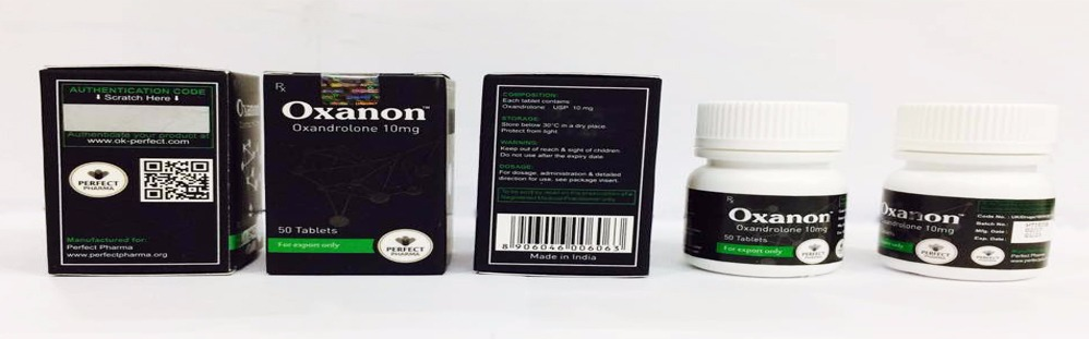 OXANON Oxandrolone tablets